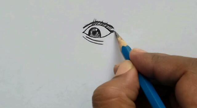 बच्चों का चित्र कैसे बनाते हैं