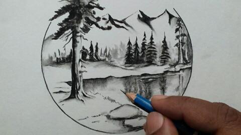 चित्रकारी