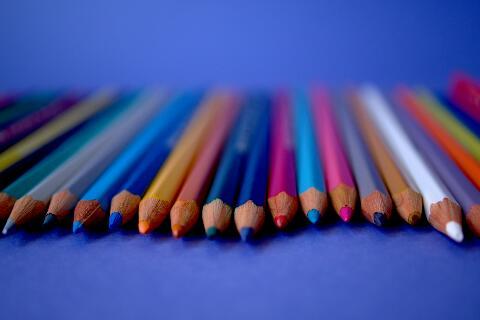 पेंसिल शेडिंग